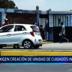 Chimbote: Exigen creación de unidad de cuidados intensivos