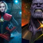 """Marvel: Brie Larson anuncia que hoy saldrá un nuevo tráiler de """"Capitana Marvel"""""""