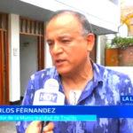 Trujillo: Regidor critica plan navideño contra comercio informal