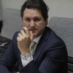 Daniel Salaverry no acudió a emitir su voto por el referéndum 2018