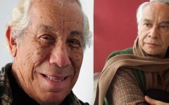 Otorgan pensión de gracia a Guillermo Campos y Eduardo Cesti