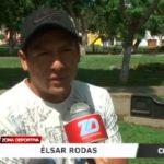 Rodas espera participar de un torneo internacional