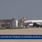 Chiclayo: En 2019 inician trabajos  de remodelación en aeropuerto