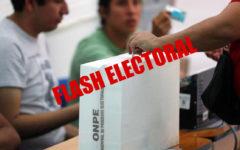 ((🔴)) Flash electoral de las 4 preguntas del Referéndum 2018
