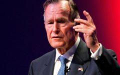 El ex presidente de Estados Unidos George H.W. Bush murió a los 94 años