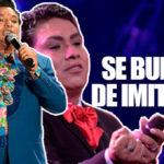 México: Conductor se burla de imitador de Juan Gabriel peruano y este le responde