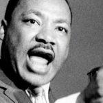 Martin Luther King fue reconocido con un Nobel de la Paz