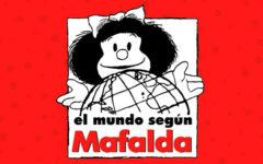 """""""El mundo según Mafalda"""" en Lima por primera vez"""