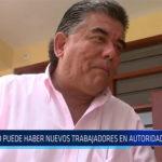Chiclayo: No pude haber nuevos trabajadores en Autoridad Portuaria