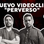 """YouTube: Imaginaria lanza el videoclip """"Perverso"""""""