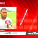 Mannucci: López asegura que lograrán el ascenso