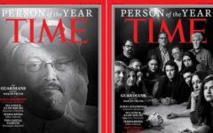 """La revista Time nombra a Jamal Khashoggi """"Persona del año 2018"""""""