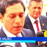 """Luis Valdez: """"Odebrecht no está en posición de reclamar nada"""""""