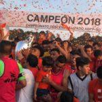 César Vallejo venció 3-1 a Mannucci en la final de Segunda División