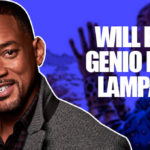 El genio de la lámpara Will Smith