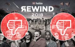 El peor YouTube Rewind le pertenece al 2018