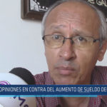 Chiclayo: Opiniones en contra del aumento de sueldo del alcalde