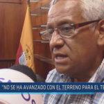 """Chiclayo: """"No se ha avanzado con el terreno para el terminal"""""""