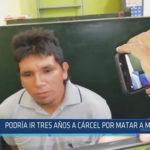 Chiclayo: Podría ir tres años a cárcel por matar a mascota