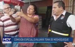 Chiclayo: Comisión especial evaluará tema de Moshoqueque