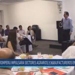Chiclayo: PROMPERU impulsara sectores agrarios y manufactureros en Lambayeque