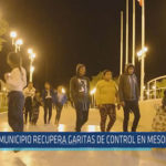 Chiclayo: Municipio recupera garitas de control en Mesones Muro