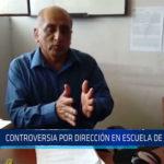 Chiclayo: Controversia por dirección en escuela de música