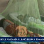 Piura: Dengue amenaza al bajo Piura y Castilla