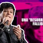 """Joaquín Muñoz revela el motivo de la no """"resurrección"""" de Juan Gabriel"""