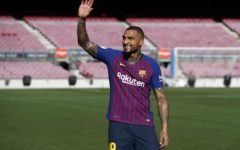 Barcelona anunció oficialmente el fichaje de Kevin-Prince Boateng