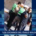 """Piura: Policía captura a los """"Cochinos del Óvalo Bolognesi"""""""