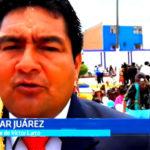 Trujillo: Alcalde de Víctor Larco anunció compra de chalecos antibalas para serenos