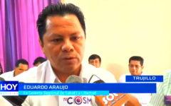 Gobierno Regional: Ex funcionario de Salud pide a gerente se retracte