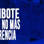 Chimbote: Exigen no más indiferencia
