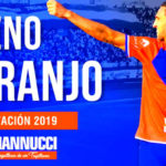 Breno naranjo seguirá anotando para Mannucci