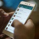 WhatsApp recupera el servicio tras una caída nivel mundial