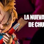 """¿Una serie de """"Chucky, el muñeco diabólico"""" en Netflix?"""