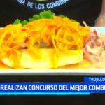 """Trujillo: Realizan concurso del mejor """"Combinado"""""""