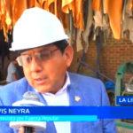 Congresista Ángel Neyra respalda investigación a Vizcarra