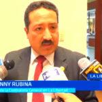 Trujillo: Contraloría da cuenta de acciones de fiscalización