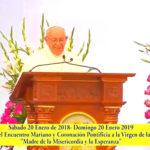 I Aniversario Coronación Pontificia a la Virgen de la Puerta de Otuzco