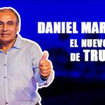 Daniel Marcelo priorizará la educación, seguridad y limpieza pública