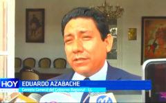 Gobierno Regional impulsa obras por impuestos con Proinversión