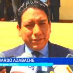 Gerente General denuncia corrupción en Salud del GRLL