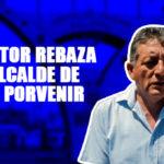 Víctor Rebaza juró como alcalde de El Porvenir