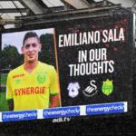 Última hora: ((🔴))hallaron dos asientos que podrían ser de la avioneta de Emiliano Sala