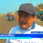Reconstrucción con cambios: La larga espera de solución a la erosión costera