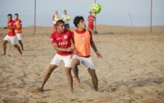 Selección Peruana de Fútbol Playa se prepara para Eliminatorias al Mundial