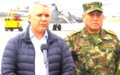 Colombia reitera pedido a Cuba para extraditar a miembros de ELN