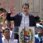 "Guaidó se autoproclama como ""presidente interino de Venezuela"""